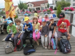 Vycházka do Drnovic